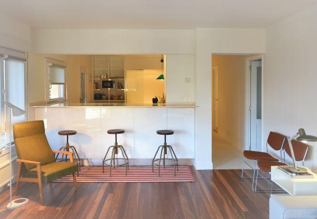 Apartamento en Zarautz - SANZ- ENEA