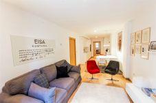 Apartament en Getaria - PELAIO ETXEA