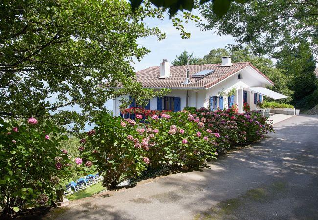 Cottage in Getaria - LAZKANO -ENEA