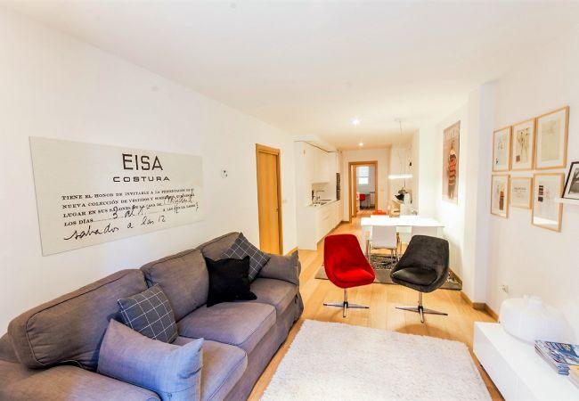 Apartment in Getaria - PELAIO ETXEA