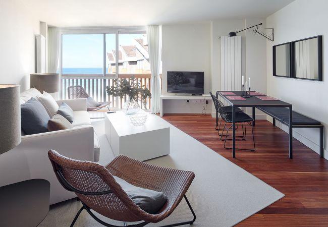 Apartment in Zarautz - MUSKARIA BERRIA