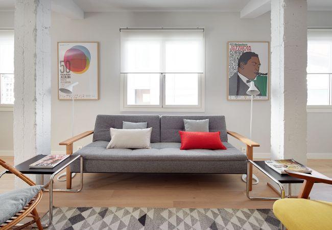 Zarautz - Appartement